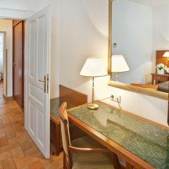 Hotel Galileo Prague 4* Стандартный номер с различными типами кроватей фото 4