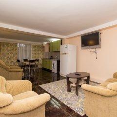 Отель Мечта Апартаменты фото 3