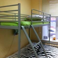 Hostel Avrora Стандартный номер с различными типами кроватей фото 6