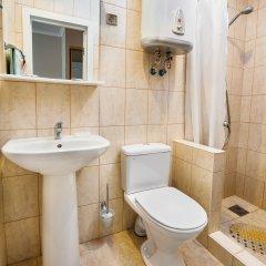 Экспресс Отель & Хостел Стандартный номер с разными типами кроватей фото 10