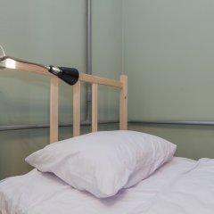 Хостел Story Кровать в мужском общем номере фото 3