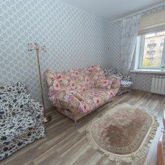 Апартаменты на Усиевича комната для гостей фото 2