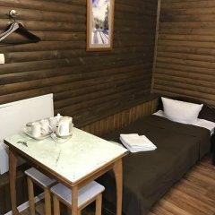 Мини-Отель TopHotel удобства в номере фото 2