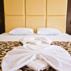 Гостиница Илиада комната для гостей фото 5