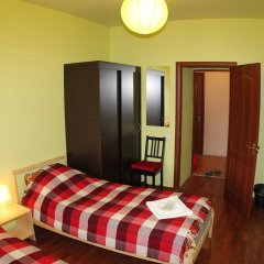 Мини-отель Мансарда Номер Эконом с разными типами кроватей (общая ванная комната) фото 2