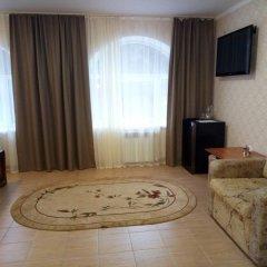 Гостевой дом Теплый номерок Стандартный номер с различными типами кроватей фото 5