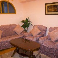Апартаменты Vernissage комната для гостей фото 3