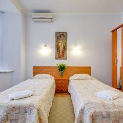 Гостиница Park Lane Inn Полулюкс разные типы кроватей фото 2