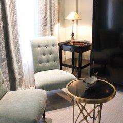 My Home in Paris Hotel 4* Стандартный номер с различными типами кроватей фото 7