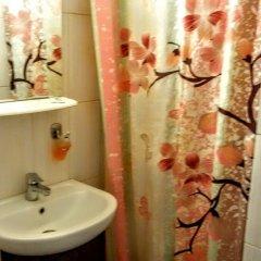 Гостиница Натали Стандартный номер с двуспальной кроватью фото 9