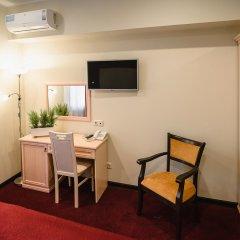 Гостиница Ла Джоконда Стандартный номер с разными типами кроватей фото 7