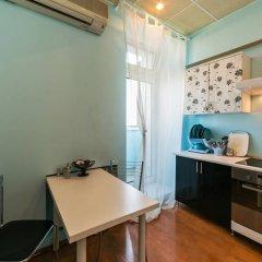 Апартаменты Luxury Voykovskaya Улучшенные апартаменты с разными типами кроватей фото 7