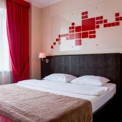 Гостиница Shato City 3* Номер Делюкс с двуспальной кроватью фото 13