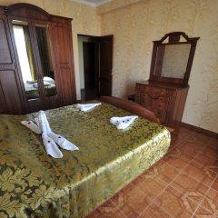 Гостиница National 3* Люкс с различными типами кроватей фото 5