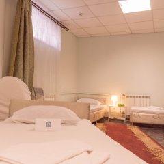 Гостиница Андрон на Площади Ильича Стандартный номер разные типы кроватей фото 4