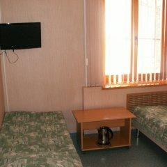 Azaliya Hostel Номер с различными типами кроватей (общая ванная комната) фото 6