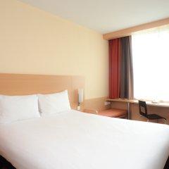 Гостиница Ибис Москва Павелецкая комната для гостей фото 4