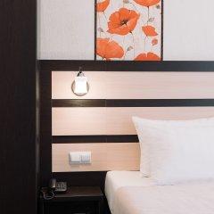 Гостевой дом Иоланта Стандартный номер с различными типами кроватей фото 4