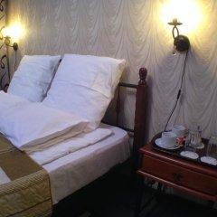 Hostel Tverskaya 5 Полулюкс разные типы кроватей фото 5