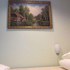 Hostel Monika Кровать в мужском общем номере фото 4