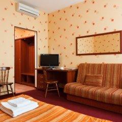 Гостиница Династия 3* Полулюкс разные типы кроватей фото 6