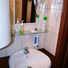 Отель Абсолют Стандартный номер фото 20