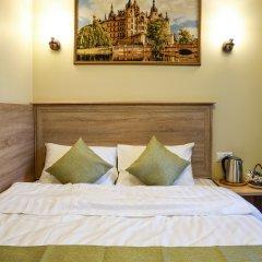 Гостиница Кауфман 3* Стандартный номер с различными типами кроватей фото 3