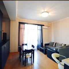 Апартаменты Welcome Inn Номер Комфорт с различными типами кроватей фото 22