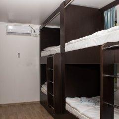 Хостел Найс Алматы Кровать в общем номере фото 6