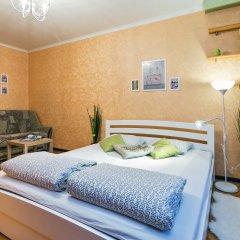 Апартаменты U-Apart Annino комната для гостей фото 4