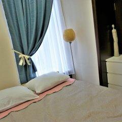 Гостиница HostelAstra Na Basmannom 2* Номер Эконом с разными типами кроватей фото 3
