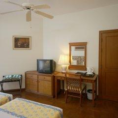 Отель Best Western Allamanda Laguna Phuket удобства в номере