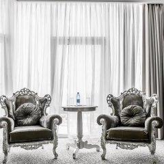 Гостиница Aquamarine Resort & SPA (бывший Аквамарин) 5* Дизайнерский полулюкс с различными типами кроватей фото 2