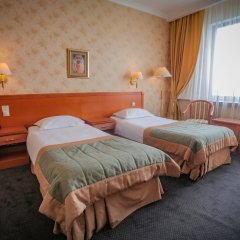 Гостиница Suleiman Palace в Казани - забронировать гостиницу Suleiman Palace, цены и фото номеров Казань комната для гостей фото 5