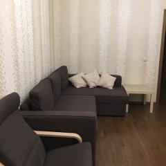 Апартаменты на Новых Черемушках комната для гостей фото 4