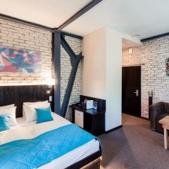 Гостиница Симонов Парк 3* Люкс разные типы кроватей
