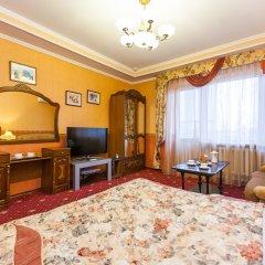 Гостиница Гранд Уют 4* 1-я категория Номер Стандарт разные типы кроватей фото 8