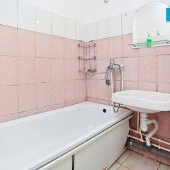 Апартаменты Брюсель ванная