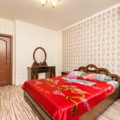 Апартаменты на Баумана Апартаменты с различными типами кроватей фото 3