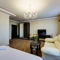 Гостиница Vision 3* Номер Делюкс с двуспальной кроватью фото 5