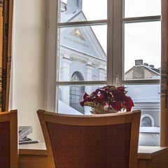 Отель Domus Maria Литва, Вильнюс - 4 отзыва об отеле, цены и фото номеров - забронировать отель Domus Maria онлайн