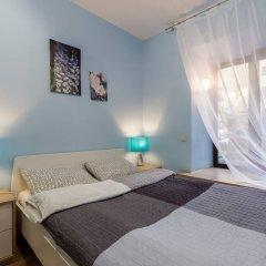 Лайк Хостел Санкт-Петербург на Театральной Улучшенный номер с различными типами кроватей фото 6