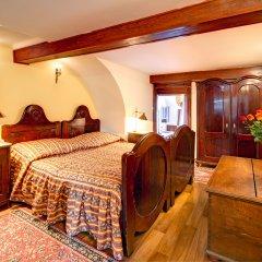 Hotel Waldstein 4* Улучшенный номер с различными типами кроватей фото 11
