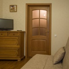 Гостиница Меблированные комнаты комфорт Австрийский Дворик Стандартный номер с различными типами кроватей фото 9
