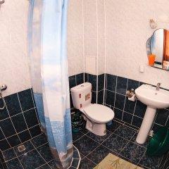 Гостевой дом Елена Стандартный номер с различными типами кроватей фото 20