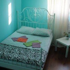 Гостиница Вернисаж Номер Эконом с разными типами кроватей (общая ванная комната) фото 29