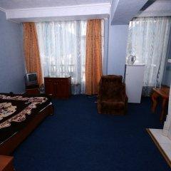Гостиница Горные Вершины Люкс с различными типами кроватей фото 13