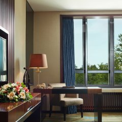 Гостиница Пекин 5* Стандартный номер разные типы кроватей фото 3
