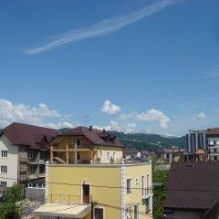 Гостиница Виктория балкон