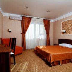 Гостиница Альбатрос 3* Улучшенный номер с разными типами кроватей фото 2